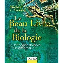 BEAU LIVRE DE LA BIOLOGIE