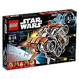 LEGO 6175747 Star Wars Jakku Quad Jumper 75178 Building Kit