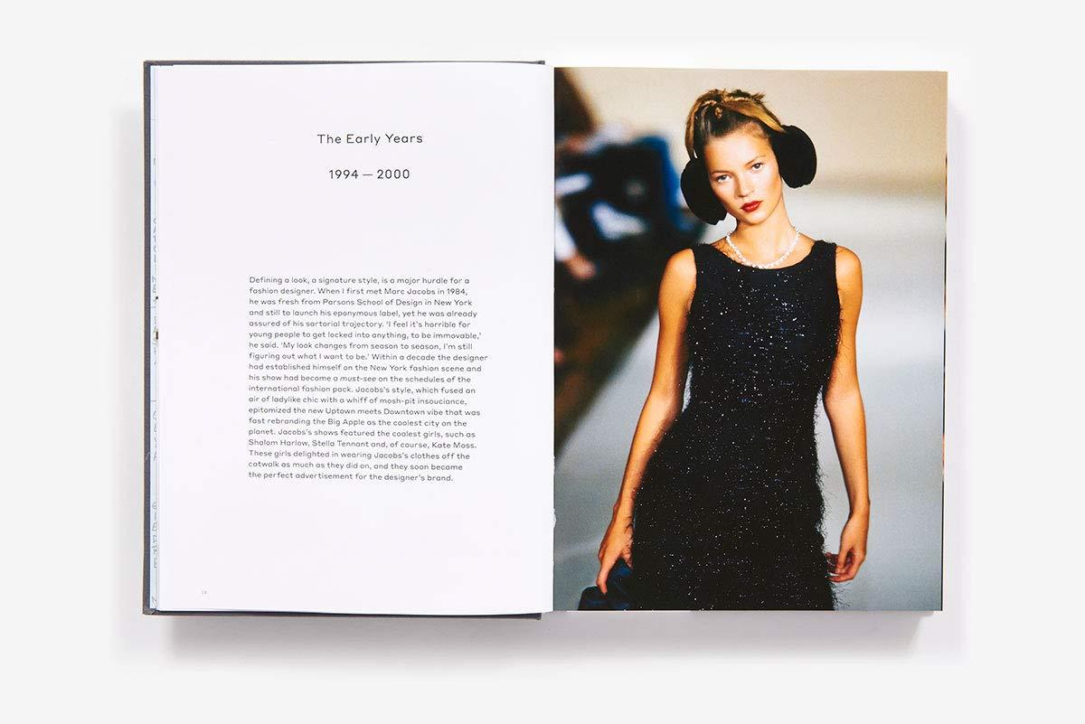 Marc Jacobs: Unseen 1994 – 2012