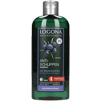 Amazon Logona Shampoo A Forf Olio Gin Health Personal Care
