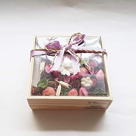 Pics And You Lavender Scented Potpourri Home Fragrance With