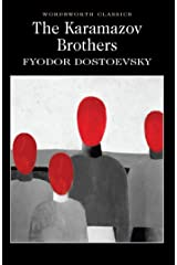The Karamazov Brothers (Wordsworth Classics) Paperback