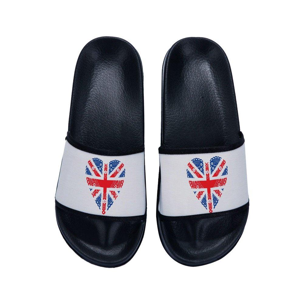 XINBONG Boys Girls In Summer Casual Beach Wear Flip Flops Indoor Floor Slipper Little Kid//Big Kid