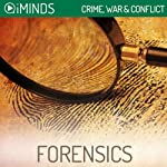 Forensics: Crime, War & Conflict |  iMinds