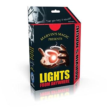 Marvins Magic - Juego de Magia (MM PM02A.D) [Importado]