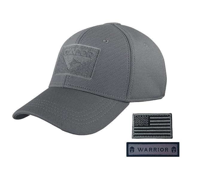 81919c05e7e Amazon.com  Condor Flex Tactical Cap (Large Extra Large