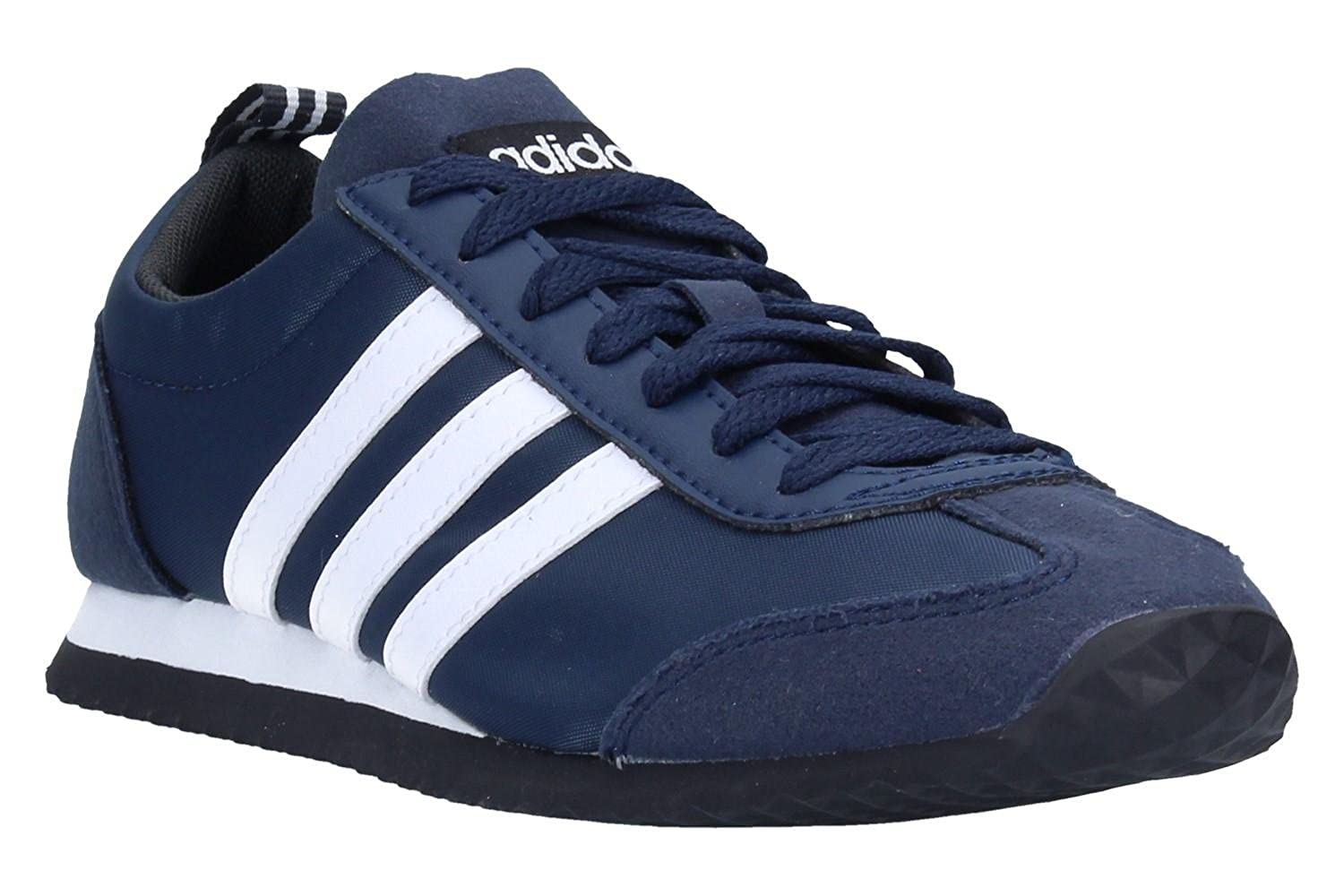 adidas Vs Jog, Sneakers Basses Homme DB0463
