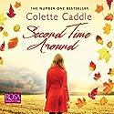 Second Time Around Hörbuch von Colette Caddle Gesprochen von: Deirdre O'Connell