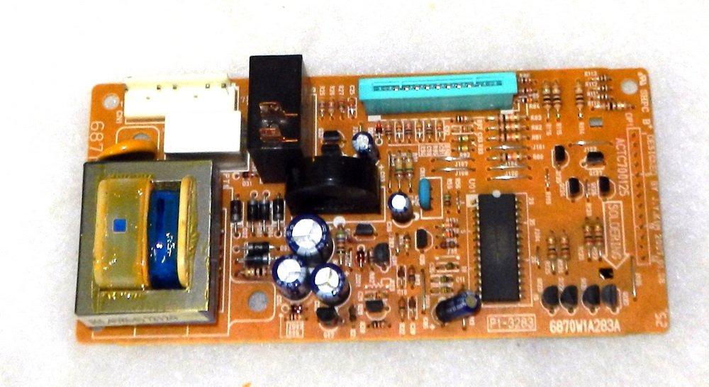 Recertified GE 6871W1S283B Control Board