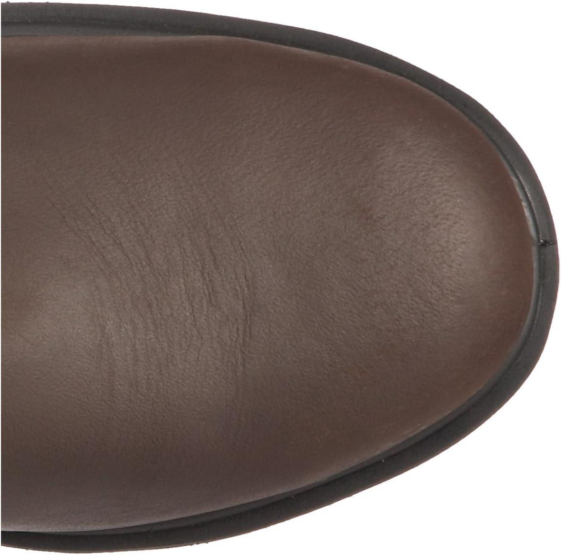 Marron Brown Dewalt Rigger Chaussures de s/écurit/é homme 40