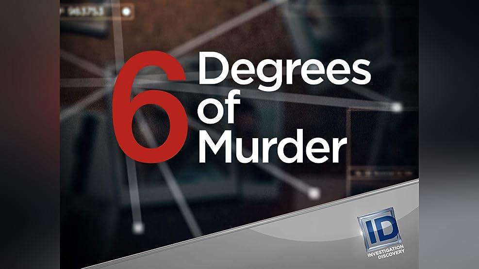 Six Degrees of Murder - Season 1
