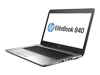 "HP EliteBook 840 G3 Business Laptop - 14"", Intel Core i5-6200U,"