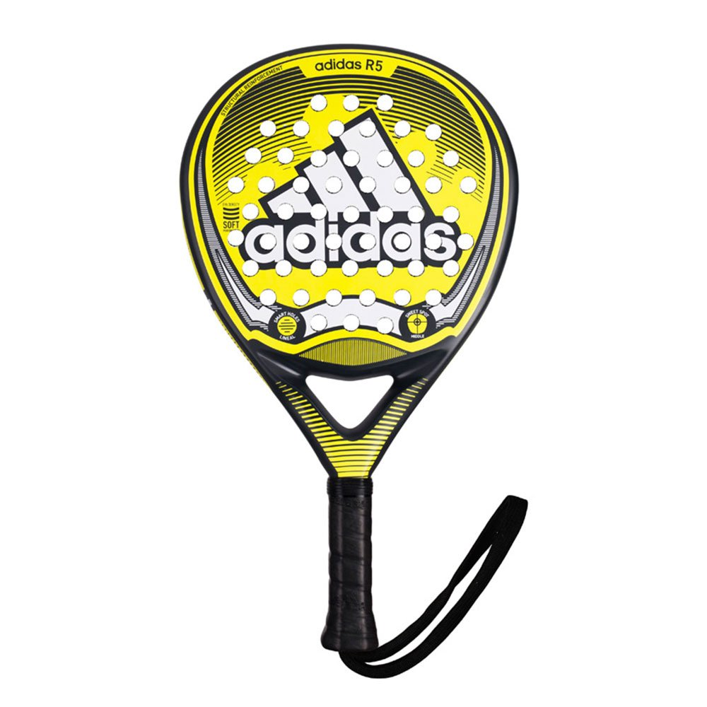 Amazon.com: Pala de padel Adidas R5: Sports & Outdoors