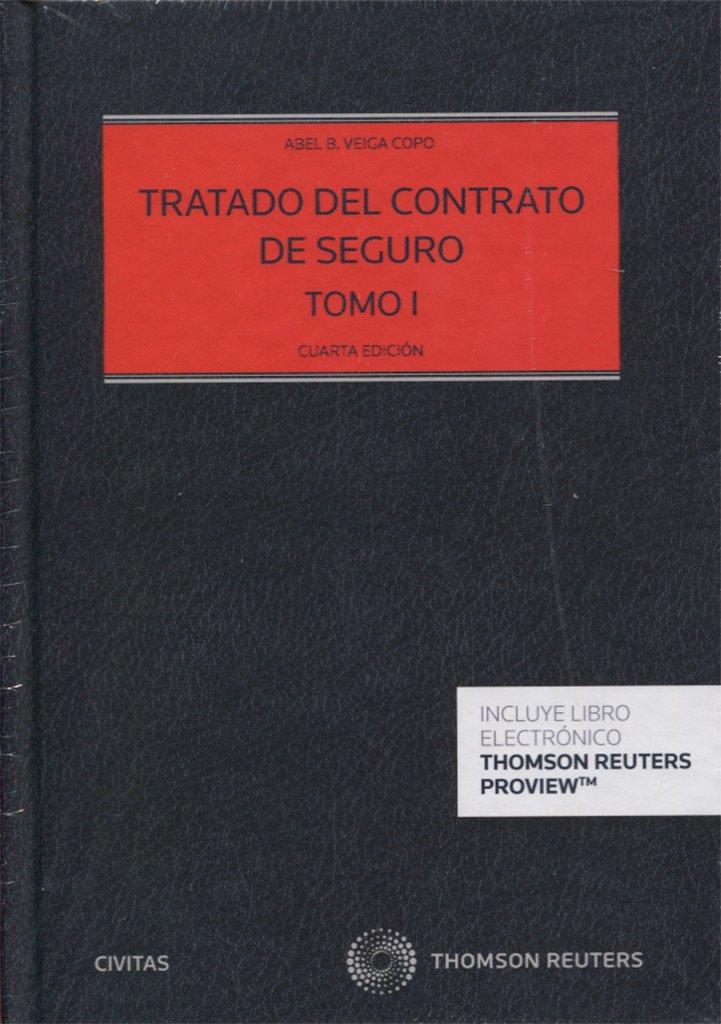 TRATADO DEL CONTRATO DE SEGURO 2 VOL 4'ED PDF