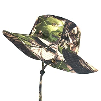 c1058e716ff0c Artitan Hunting Fishing Hat Waterproof Sun Hats Adults: Amazon.co.uk:  Electronics