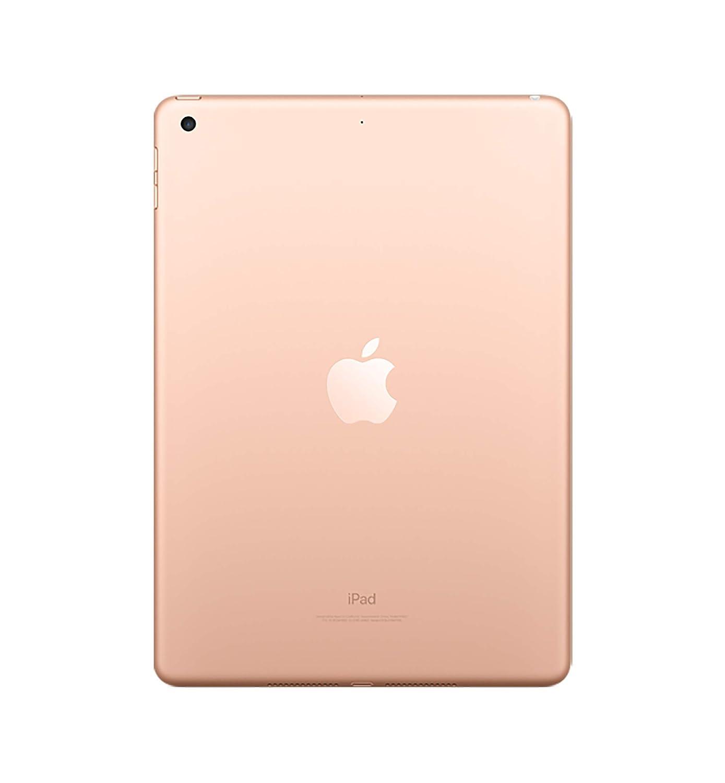 Apple iPad (9,7 pulgadas, 32 GB, Wi-Fi) - Oro (Modelo Anterior)