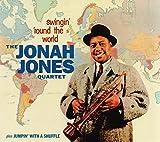 Jonah Jones Masterworks. Swingin Round the World / Jumpin with a Shuffle