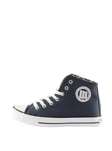Damen Sneaker, dunkelblau, 38