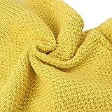 Baby Boys Girls Crochet Sweater Infant Kids