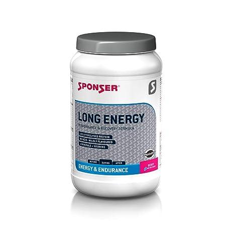 Long Energy 10% Protein 1200 g Frutas silvestres