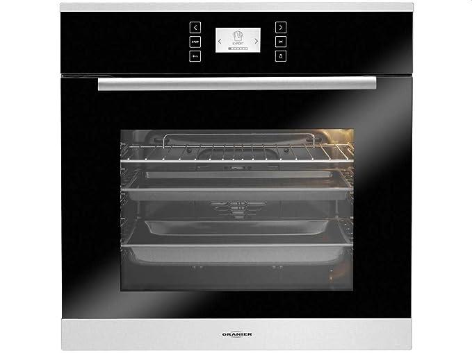 Oranier EBP 9884 TC - 9884 11 Forno Teglia forno da incasso ...