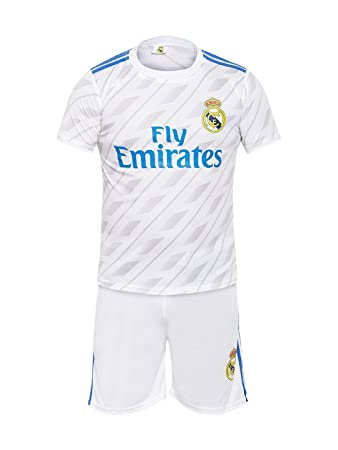 09f77dc4 Buy Sportyway Replica KIDS Real Madrid Football Jersey Set - 2017/18 ...