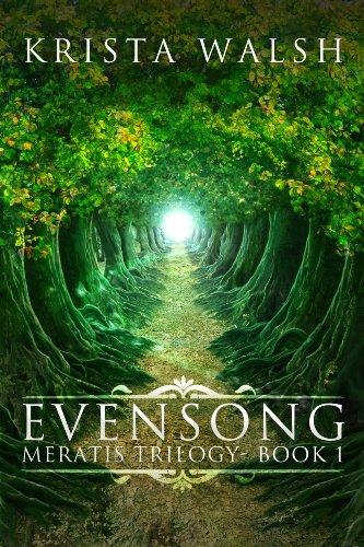 Amazon evensong meratis trilogy book 1 ebook krista walsh evensong meratis trilogy book 1 by walsh krista fandeluxe Images