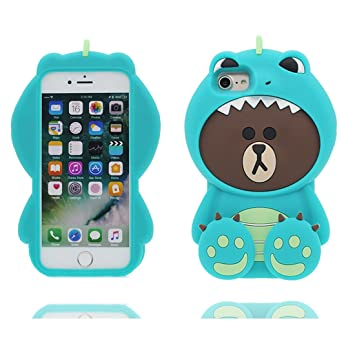 coque dinosaure iphone 6