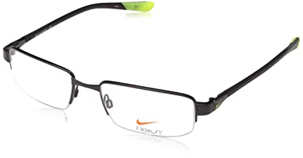 8186bc934f4 Image Unavailable. Image not available for. Color  Eyeglasses NIKE 4275 ...