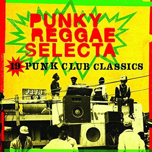 Various - Punky Reggae Selecta - Zortam Music
