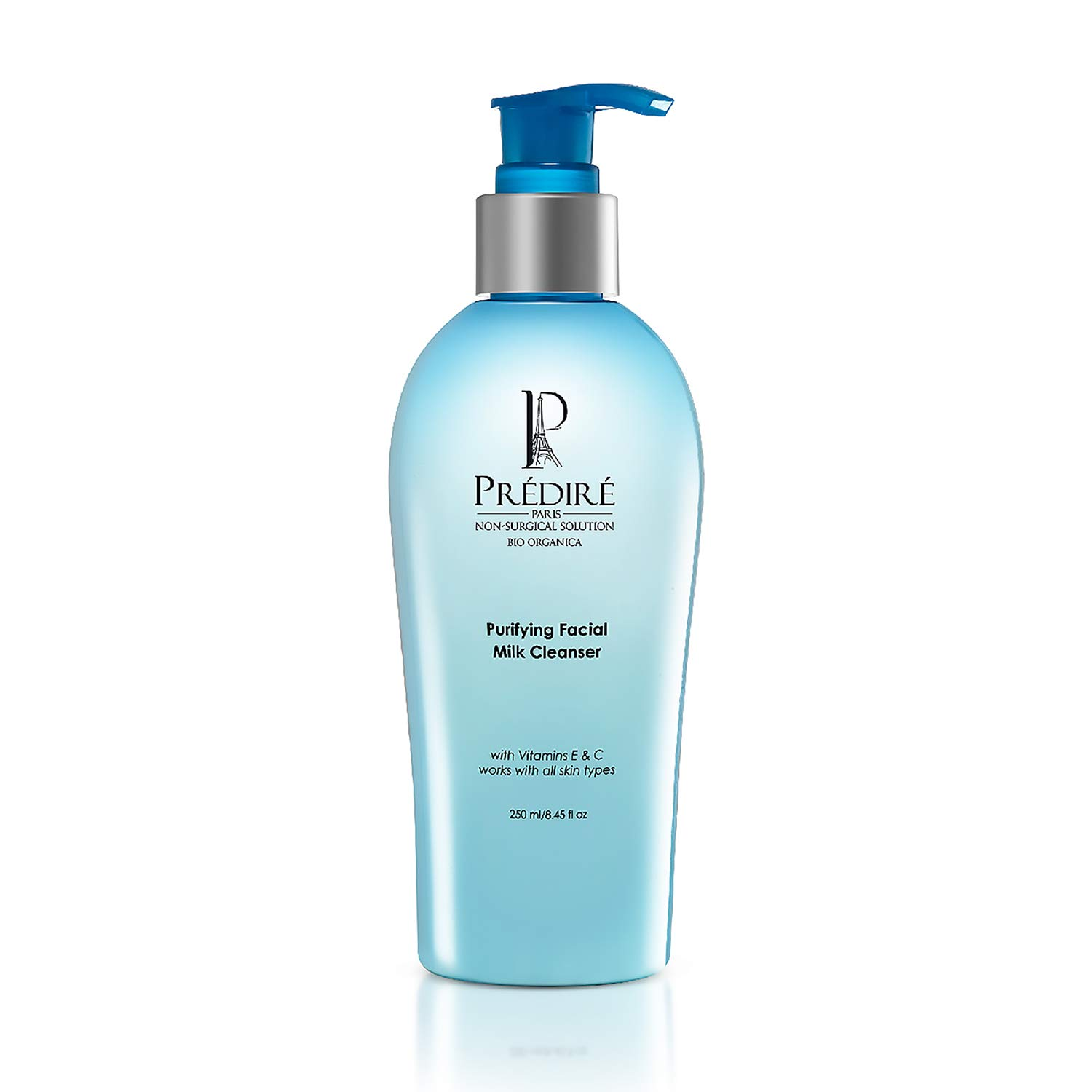 Purifying Facial Milk cleanser 250ML by Predire