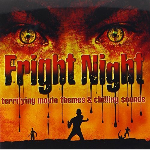 Fright Night (Halloween John Carpenter Scene)