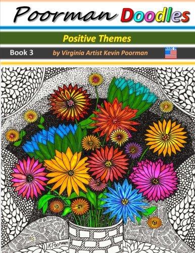 Download Poorman Doodles 3: Positive Themes (Volume 3) pdf