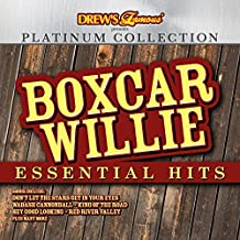 Boxcar Willie: Essential Hits CD