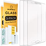 [3-PACK] - Mr Shield For OnePlus Two / OnePlus 2 [Tempered Glass] Screen Protector [0.3mm Ultra Thin 9H Hardness 2.5D Round Edge] with Lifetime Replacement Warranty