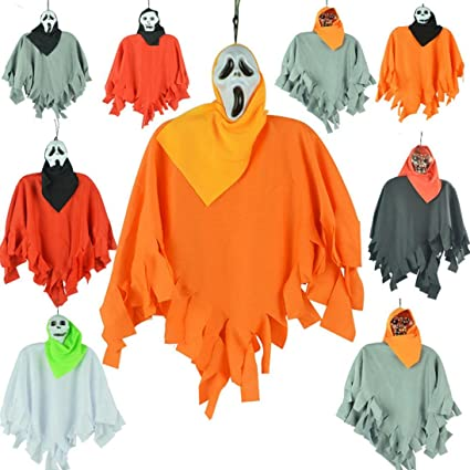 halloween props hunzed party household bar children hanging ghost decor terror funny halloween props party