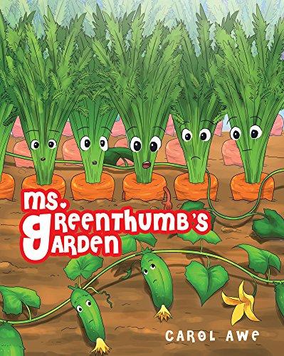 Ms. Greenthumb's Garden