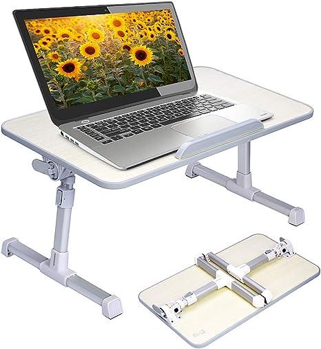 Amazon.com: Mesa Avantree de computadora portátil, de ...