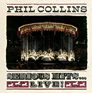 Phil Collins - Serious Hits - Live