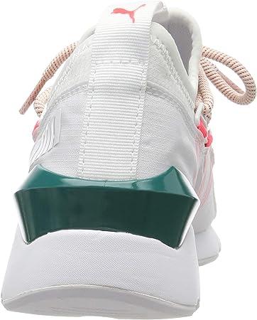 PUMA Muse 2 Hypertech Wn's, Zapatillas para Mujer