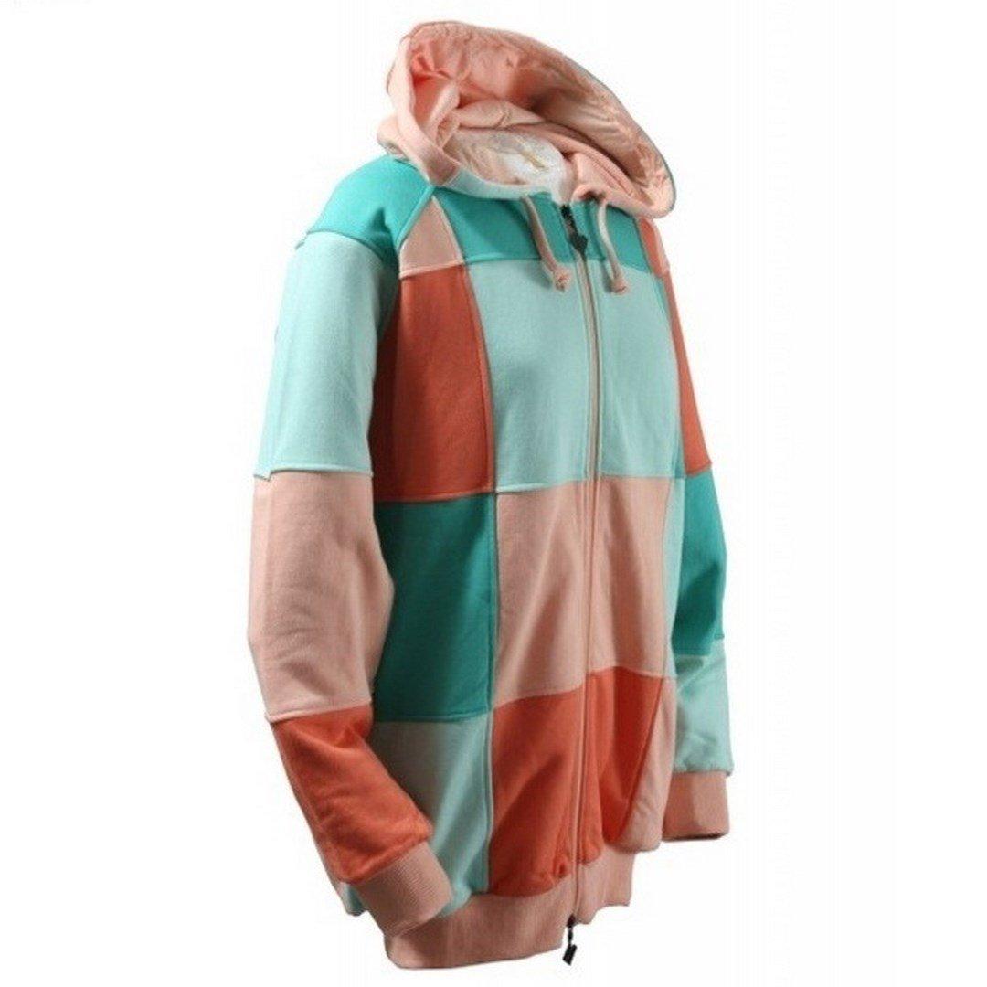Nikita Fantasy, Sweatjacke, Orange, XS B002PD6964 Pullover & Sweatshirts Zu einem niedrigeren Preis