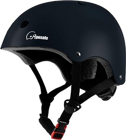 Kid Bike Helmet,Toddler Youth Bike Helmet,for Scooter Skateboard Cycling Roller Skating Adjustable Size for Children Girl Boy
