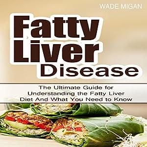 Fatty Liver Disease Audiobook