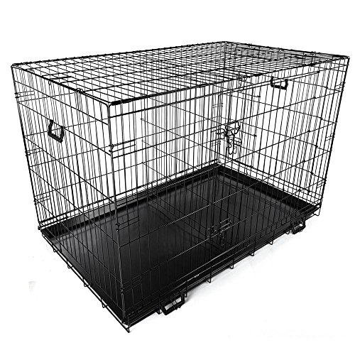 dog crate tray 48 - 8