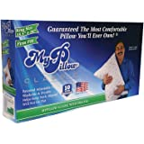 My Pillow Classic Series Bed Pillow, King Size, Firm