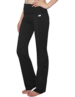 Amazon.com: Marika Women's Ultimate Slimming Pant, Heather ...