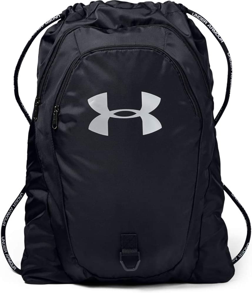 Verstellbarer Sportrucksack Under Armour Undeniable Sp 2.0 kompakter Rucksack