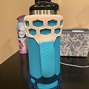 Amazon.com: REUZBL - Protector de silicona para botella Yeti ...