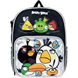 Angry birds mini backpack 05608