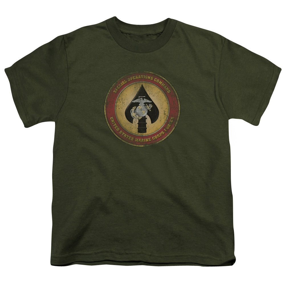 Us Corps Special Operations Command Patch Unisex For And Girls Shirts